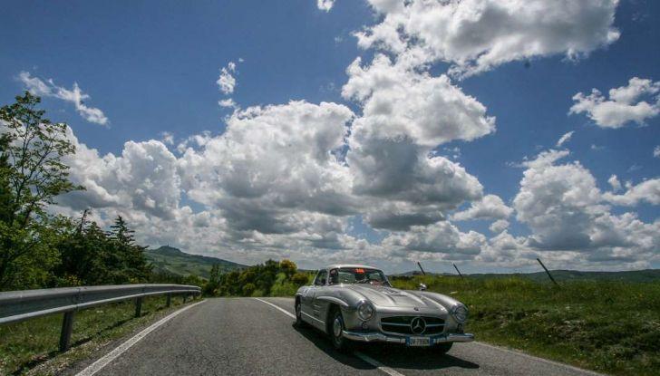 Registro 1000 Miglia, la certificazione per partecipare alla corsa storica - Foto 36 di 70