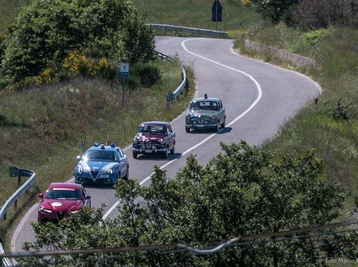 Registro 1000 Miglia, la certificazione per partecipare alla corsa storica - Foto 37 di 70