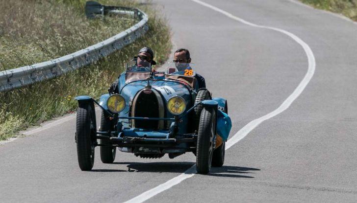 Registro 1000 Miglia, la certificazione per partecipare alla corsa storica - Foto 38 di 70