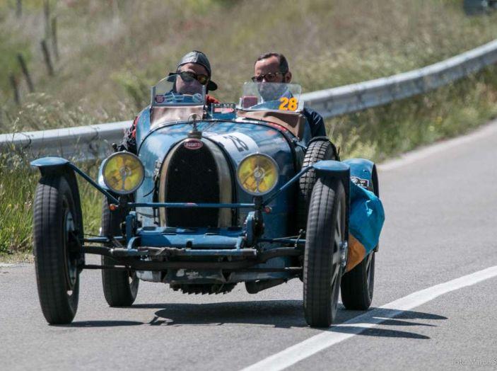 Registro 1000 Miglia, la certificazione per partecipare alla corsa storica - Foto 39 di 70