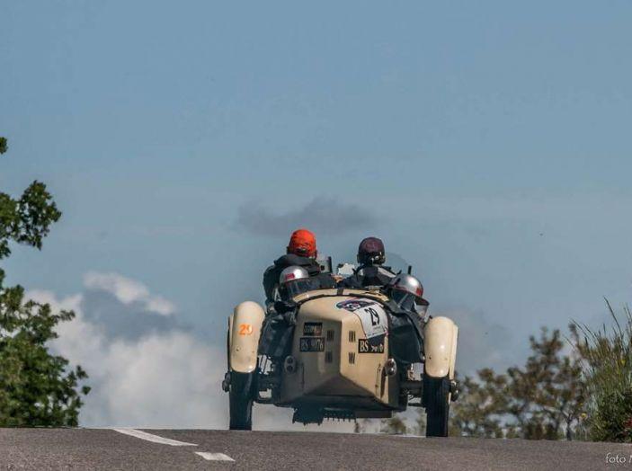 Registro 1000 Miglia, la certificazione per partecipare alla corsa storica - Foto 40 di 70