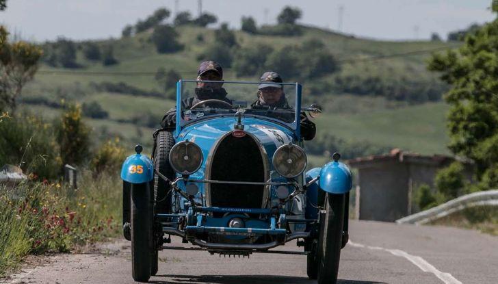 Registro 1000 Miglia, la certificazione per partecipare alla corsa storica - Foto 41 di 70