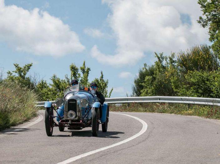 Registro 1000 Miglia, la certificazione per partecipare alla corsa storica - Foto 43 di 70