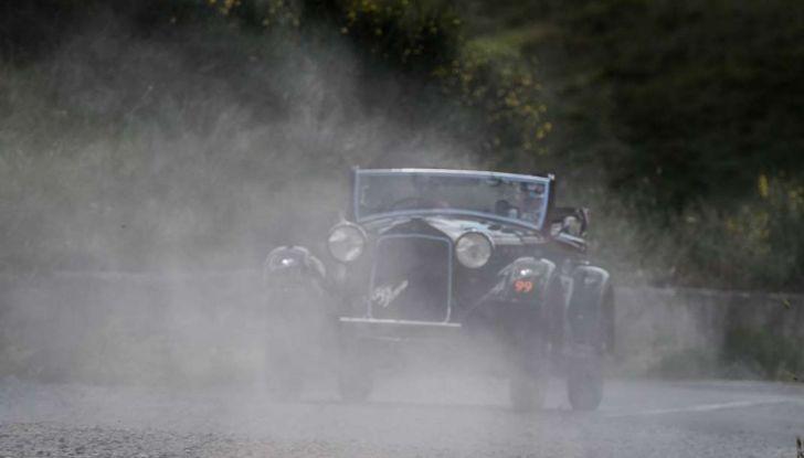 Registro 1000 Miglia, la certificazione per partecipare alla corsa storica - Foto 51 di 70