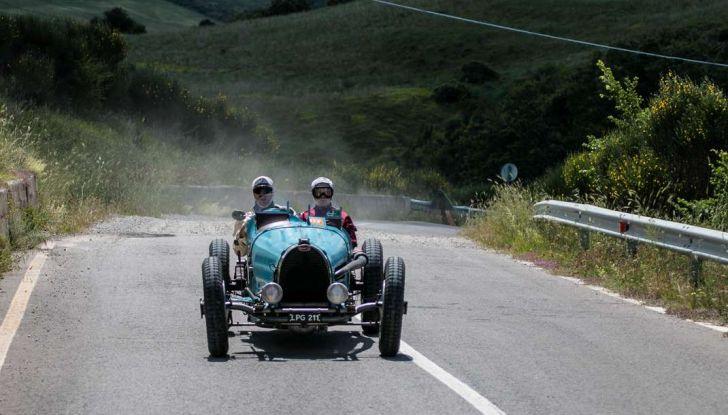 Registro 1000 Miglia, la certificazione per partecipare alla corsa storica - Foto 54 di 70