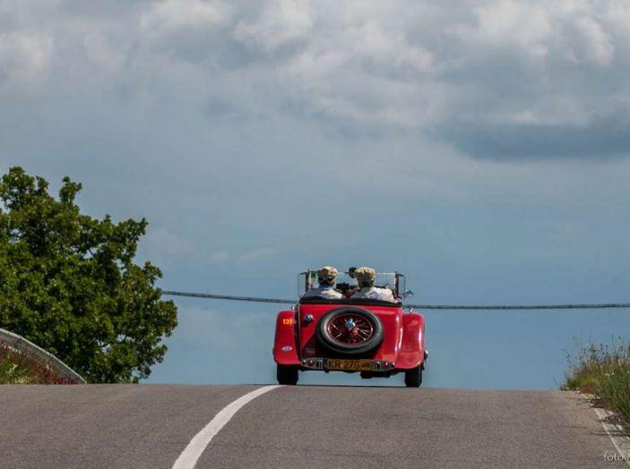 Registro 1000 Miglia, la certificazione per partecipare alla corsa storica - Foto 57 di 70