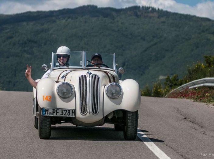 Registro 1000 Miglia, la certificazione per partecipare alla corsa storica - Foto 62 di 70