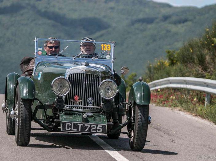 Registro 1000 Miglia, la certificazione per partecipare alla corsa storica - Foto 64 di 70