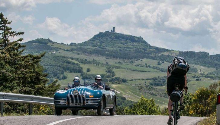 Registro 1000 Miglia, la certificazione per partecipare alla corsa storica - Foto 7 di 70