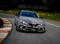 Nuova Renault Megane R.S. 2017: primo giro al GP di Monaco di F1