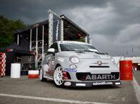 Abarth Day: Una giornata all'insegna dello scorpione tra Rally e Pista