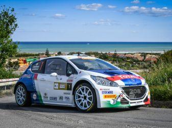 Peugeot pronta per il primo Rally su terra del 2017