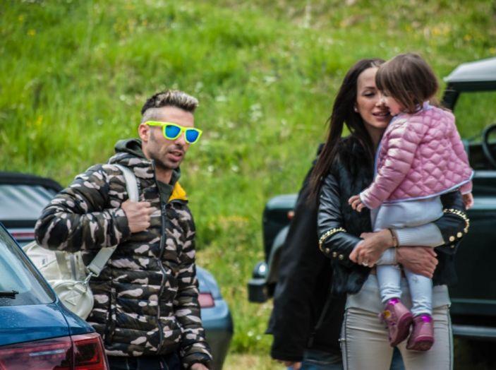 Parco Offroad il Poggiolo: mille ettari con Fattore Moto e Lucchinelli Experience - Foto 12 di 47