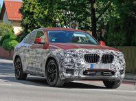 BMW X4 2018, primi dettagli e informazioni