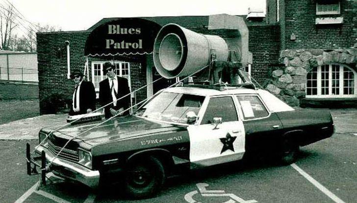 La BluesMobile di Lego: in arrivo l'auto di Jake ed Elwood - Foto 11 di 12