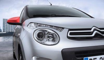 Citroën Active Safety Brake, il sistema di frenata attiva