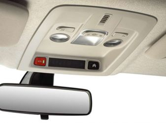Citroën Connect Box con assistenza stradale inclusa