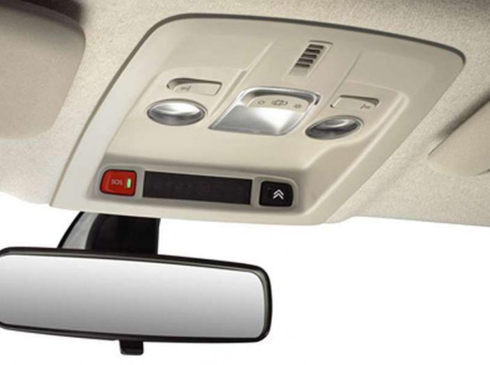 Citroën Connect Box con assistenza stradale inclusa - Foto 1 di 13