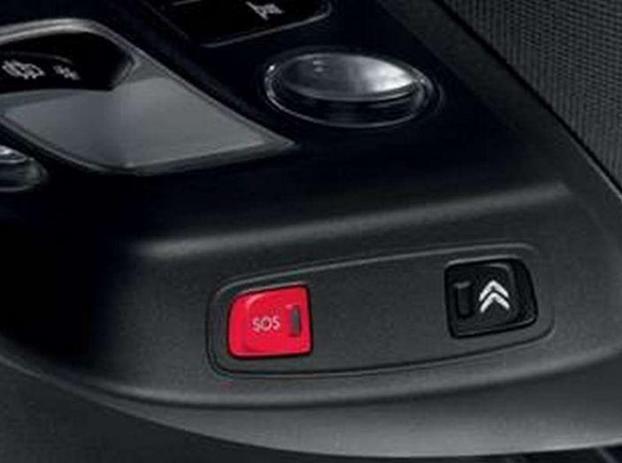 Citroën Connect Box con assistenza stradale inclusa - Foto 2 di 13