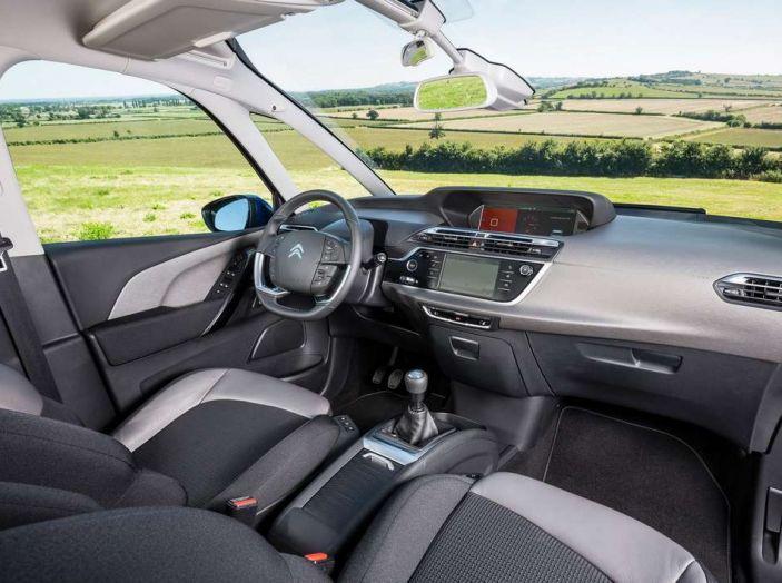 Citroën Connect Nav con riconoscimento vocale - Foto 10 di 13