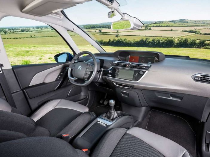 Citroën Connect Radio, il sistema che si integra con gli smartphone - Foto 3 di 13