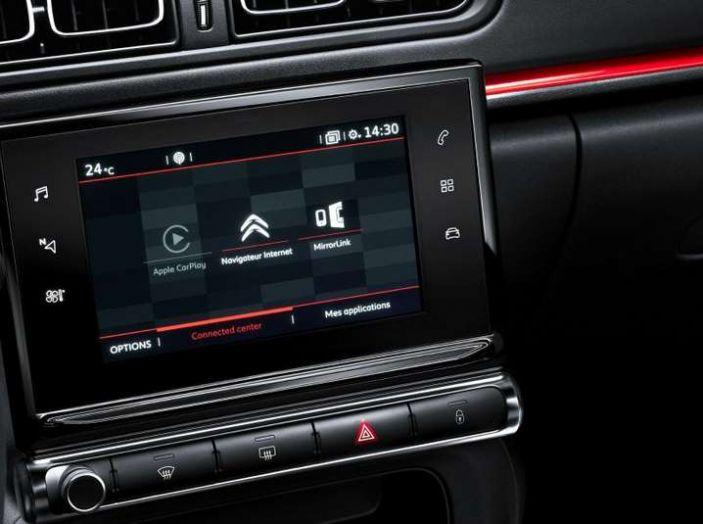 Citroën Connect Radio, il sistema che si integra con gli smartphone - Foto 2 di 13