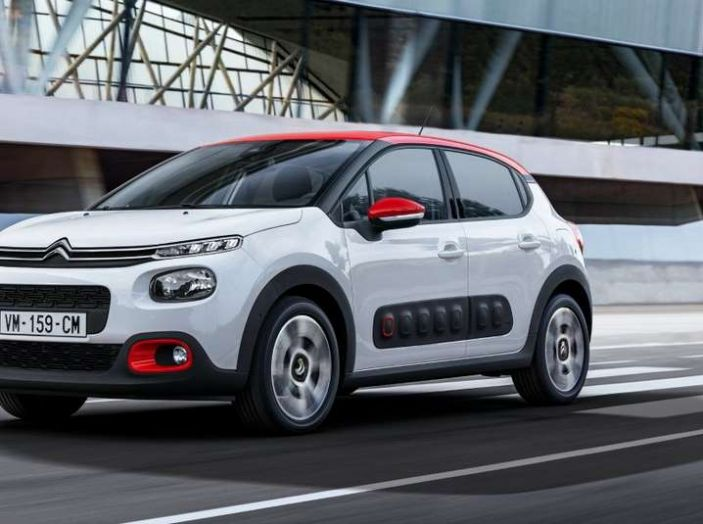 Citroën Connect Radio, il sistema che si integra con gli smartphone - Foto 10 di 13
