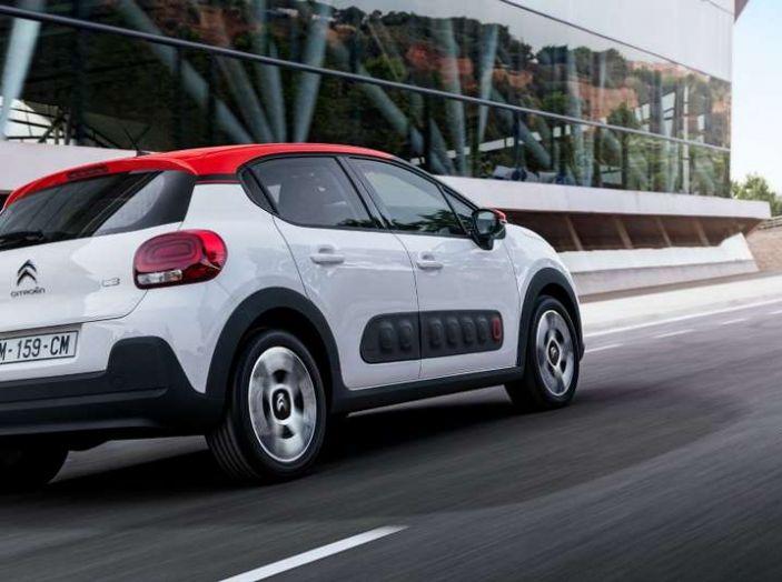 Citroën Connect Radio, il sistema che si integra con gli smartphone - Foto 12 di 13