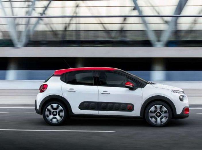 Citroën Connect Radio, il sistema che si integra con gli smartphone - Foto 13 di 13