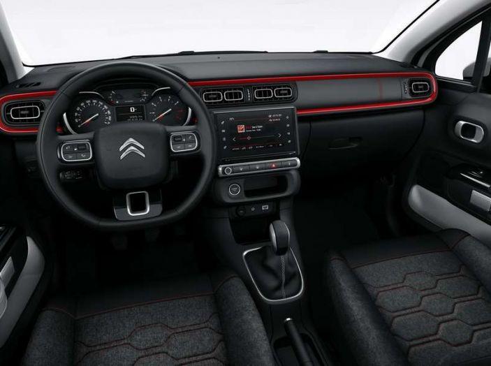 Citroën Connect Radio, il sistema che si integra con gli smartphone - Foto 11 di 13