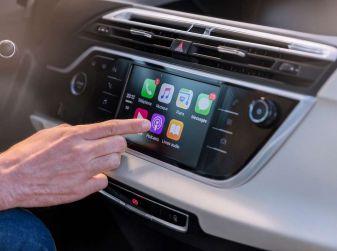Citroën e tecnologie di sicurezza: il Drive Attention Alert