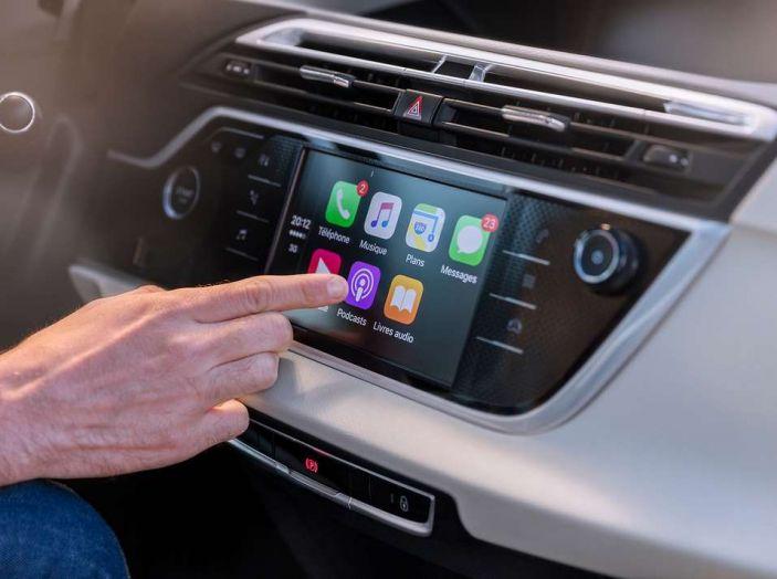 Citroën e tecnologie di sicurezza: il Drive Attention Alert - Foto 1 di 14