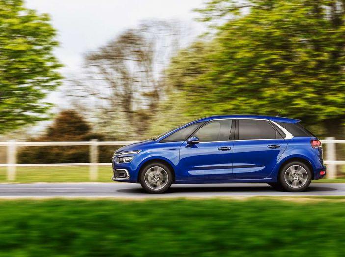 Citroën e tecnologie di sicurezza: il Drive Attention Alert - Foto 13 di 14