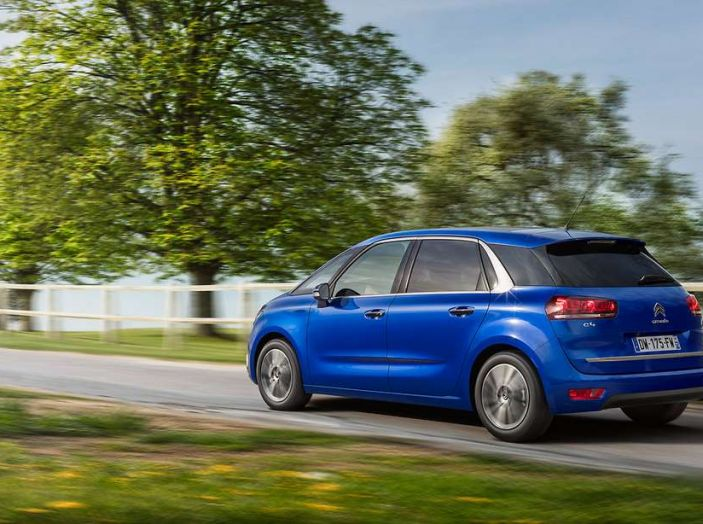 Citroën e tecnologie di sicurezza: il Drive Attention Alert - Foto 14 di 14