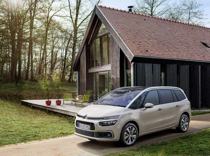 Citroën e tecnologie di sicurezza: il Drive Attention Alert - Foto 10 di 14