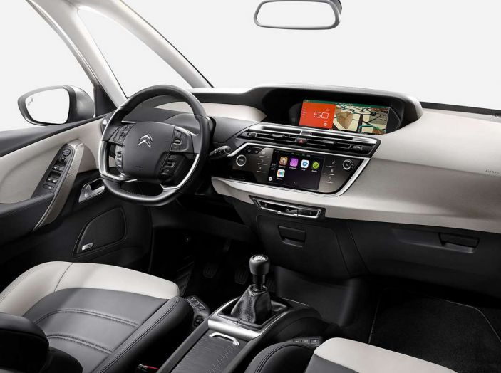 Citroën e tecnologie di sicurezza: il Drive Attention Alert - Foto 2 di 14