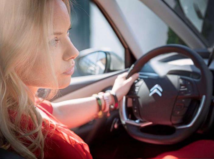 Citroën e tecnologie di sicurezza: il Drive Attention Alert - Foto 6 di 14