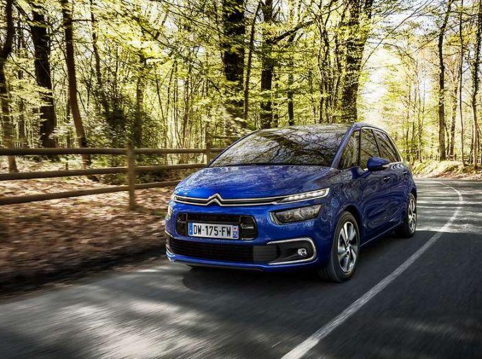 Citroën e tecnologie di sicurezza: il Drive Attention Alert - Foto 12 di 14