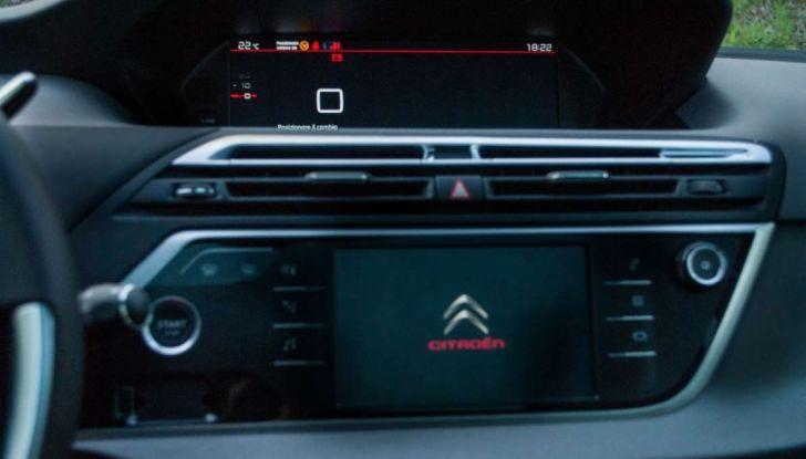 Your driving day by Citroën con Citroën C4 Picasso e C4 Cactus - Foto 11 di 11