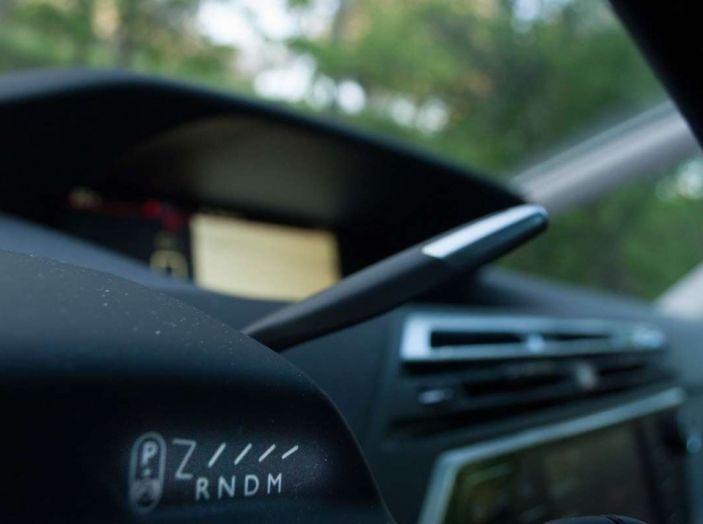 Citroën e il sistema di sorveglianza dell'angolo morto - Foto 7 di 15