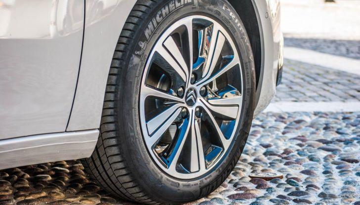 Your driving day by Citroën con Citroën C4 Picasso e C4 Cactus - Foto 5 di 11
