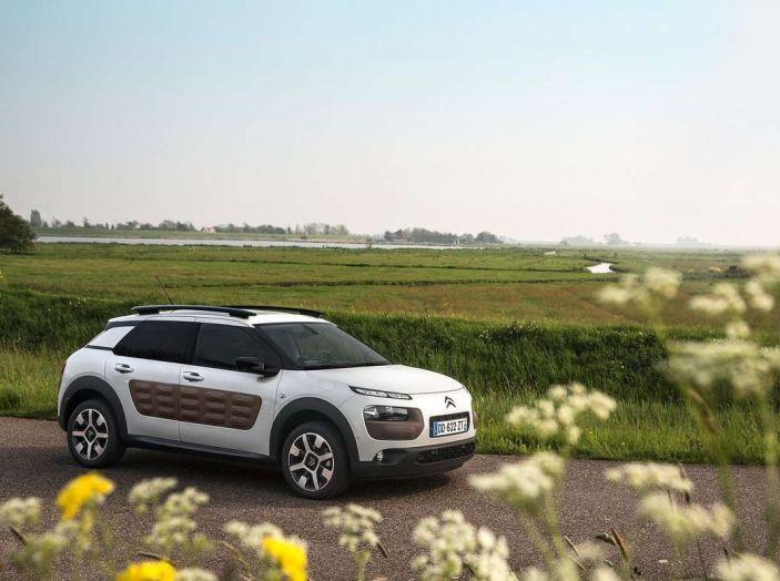 Dispositivi di sicurezza Citroën: Riconoscimento dei Limiti di Velocità - Foto 7 di 12
