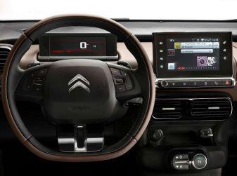 Dispositivi di sicurezza Citroën: Riconoscimento dei Limiti di Velocità