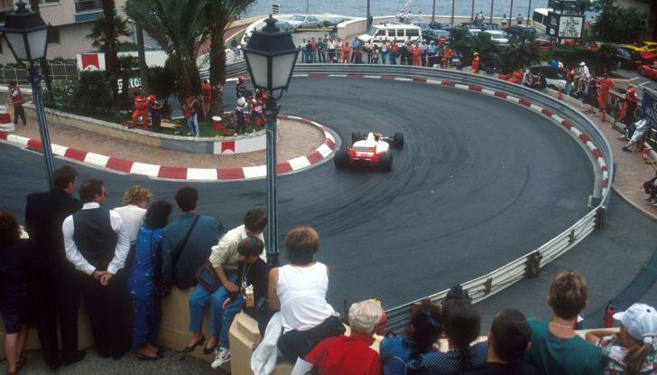McLaren P1 GTR MSO: omaggio alla MP4/4 di Ayrton Senna - Foto 9 di 9