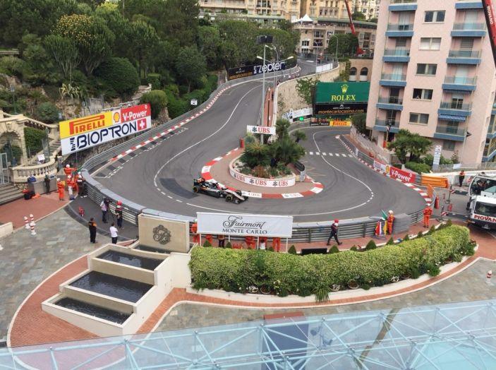 Orari F1, GP di Monaco di Monte Carlo 2017 in diretta Sky e Rai - Foto 3 di 8