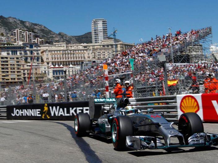 Orari F1, GP di Monaco di Monte Carlo 2017 in diretta Sky e Rai - Foto 6 di 8