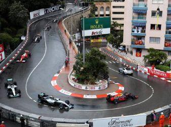 Orari F1, GP di Monaco di Monte Carlo 2017 in diretta Sky e Rai