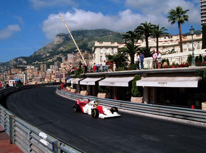 Orari F1, GP di Monaco di Monte Carlo 2017 in diretta Sky e Rai - Foto 7 di 8