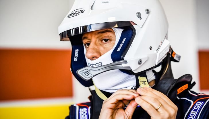 Debutto positivo per Stefano Accorsi e la Peugeot 308 Racing Cup - Foto 4 di 4