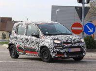 Nuova Fiat Panda Facelift 2018, l'utilitaria si rinnova